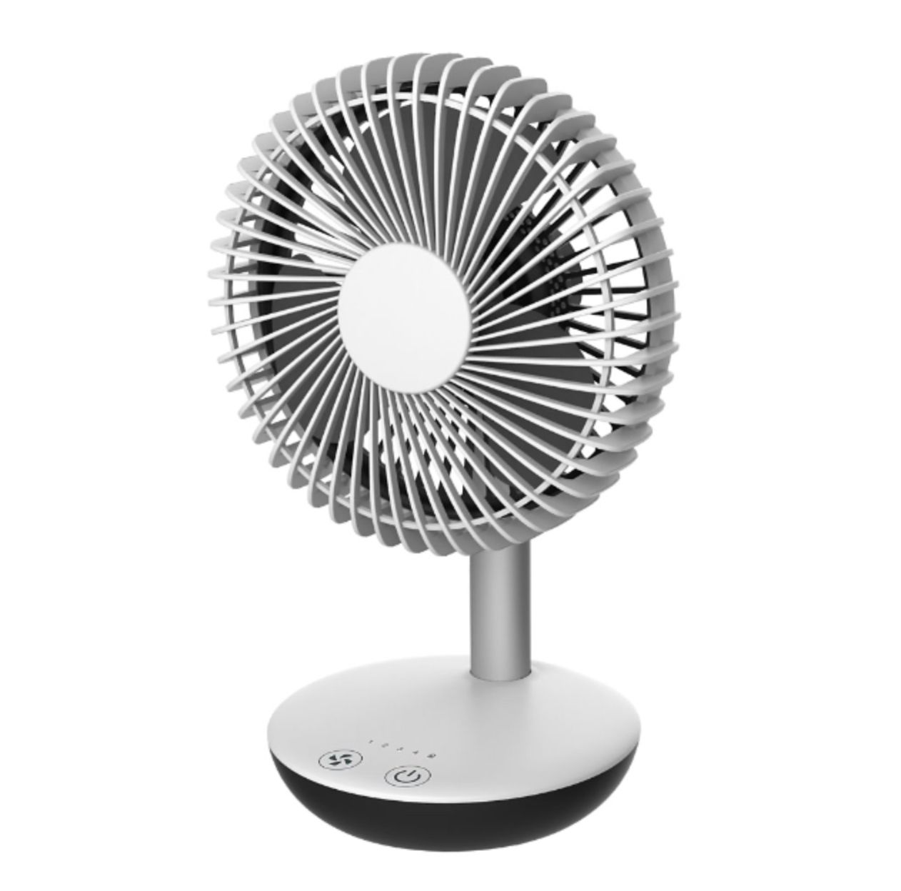 Hacking the hardware store fan